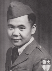 Sgt Pak On Lee